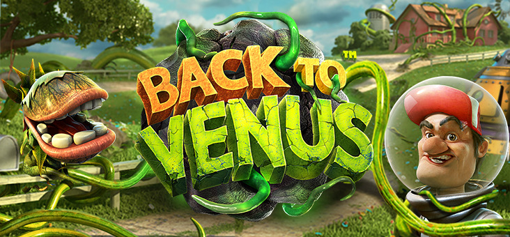 Betsoft Gaming Releases Popular Sequel - BACK TO VENUS | Betsoft Online  Casino Games