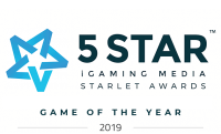 5 Star Awards 2019 - Game Of The Year