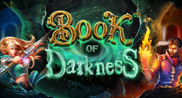 Book Of Darkness - Out Now