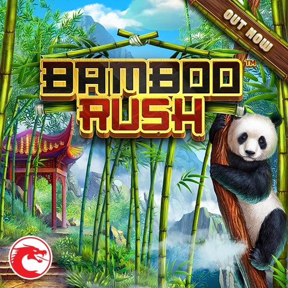 Bamboo Rush - Out Now
