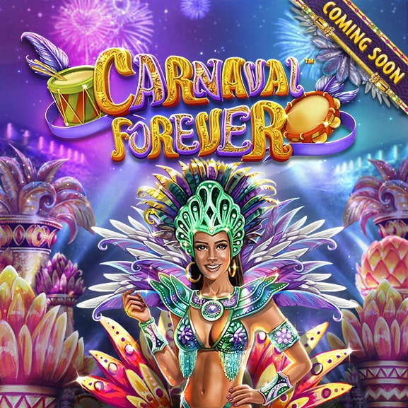 Carnaval Forever - Coming Soon