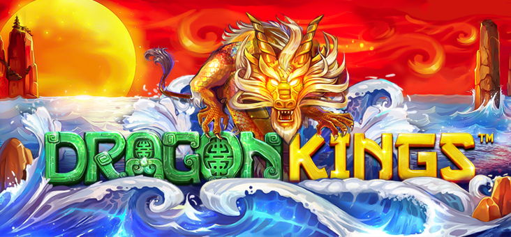 King of dragons ii slot machine