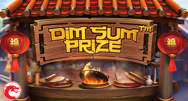 Dim Sum Prize - Out Now