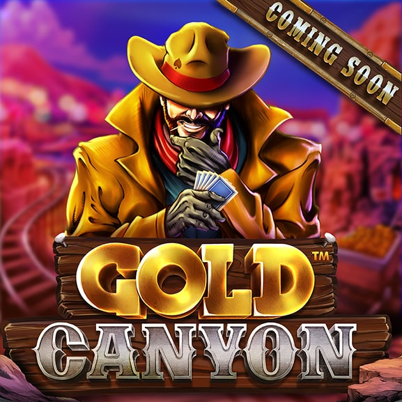 Gold Canyon - Coming Soon