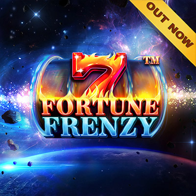 7 Fortune Frenzy - Out Now