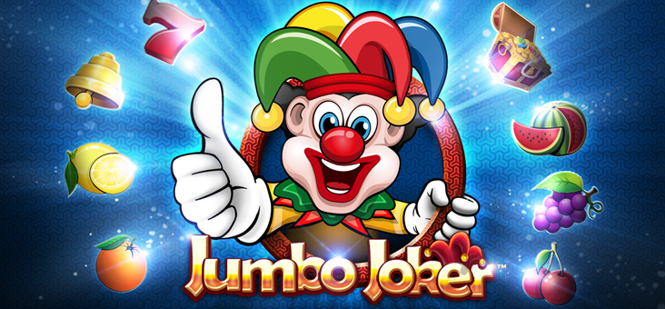 Jumbo Joker Slot Machine - Review and Free Online Game