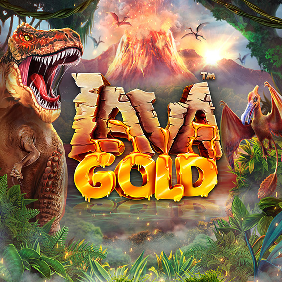Lava Gold - Coming Soon
