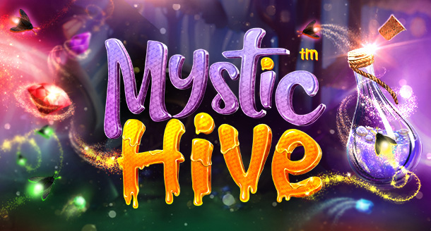 Mystic Hive - Coming Soon