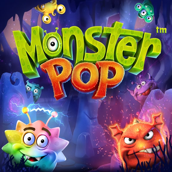 Monster Pop - Out Now