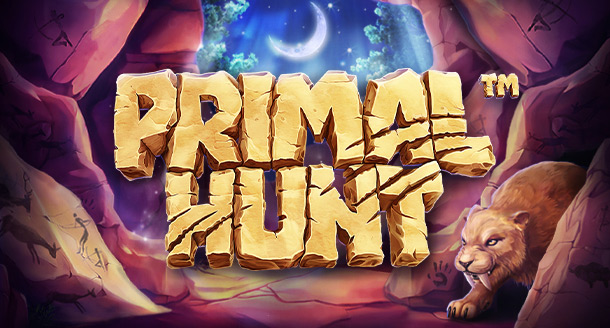 Primal Hunt - Coming Soon