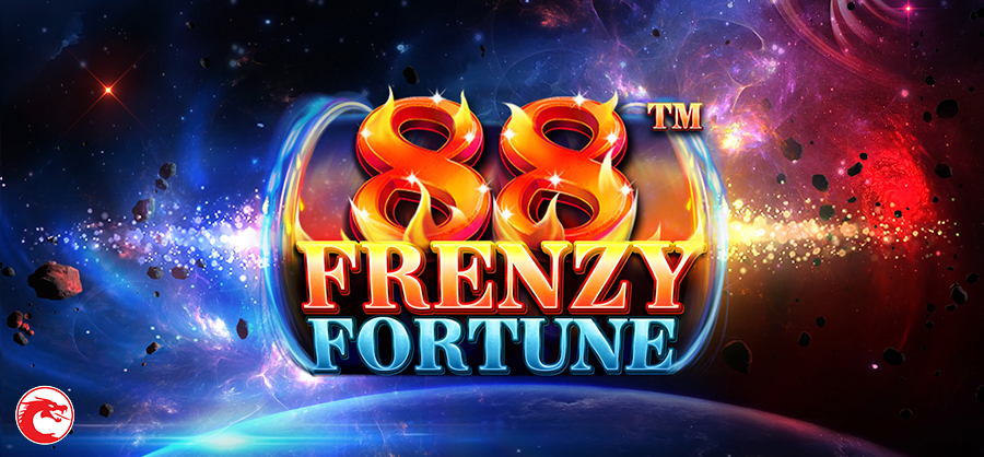 88 Frenzy Fortune - Out Now
