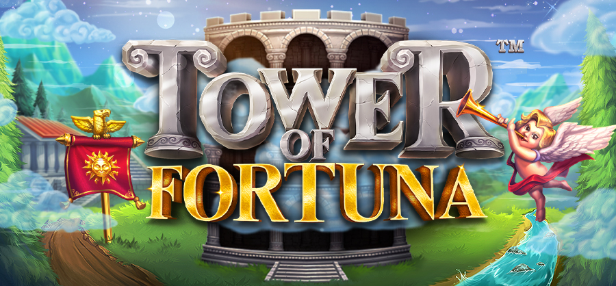 Betsoft Gaming scales new heights with latest release Tower of Fortuna