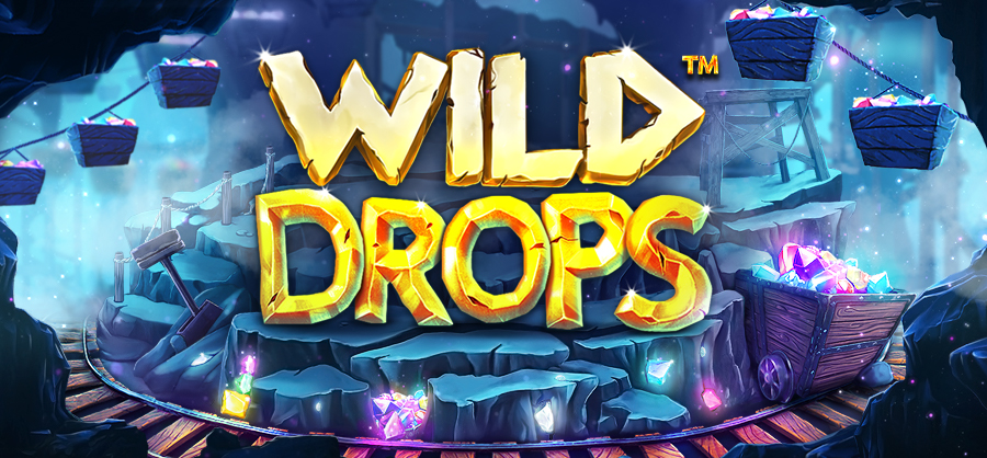 Wild Drops - Out Now