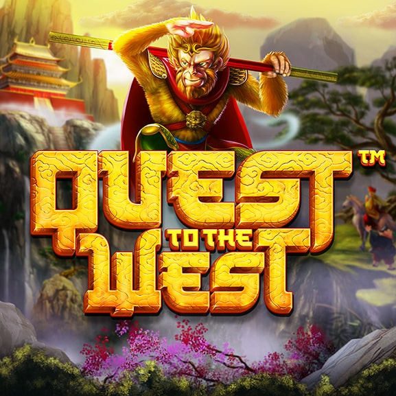 Quest To The West - Coming Soon
