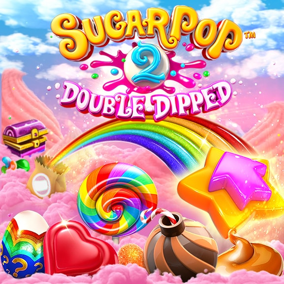 Sugar Pop 2 - Double Dipped
