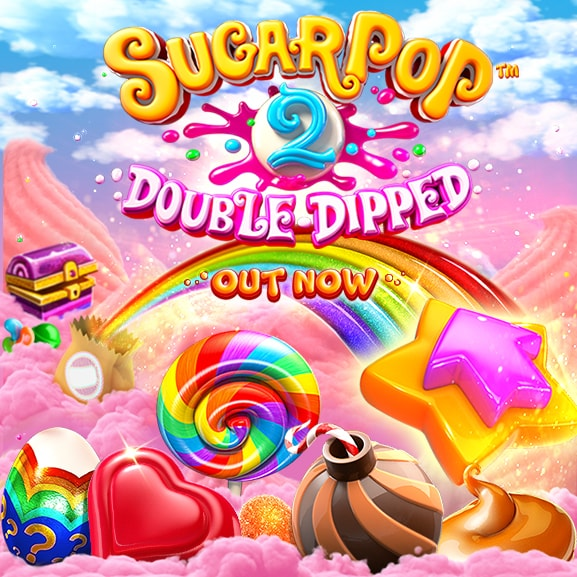 SugarPop2 - Out Now