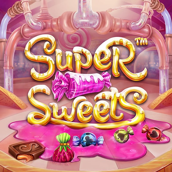 Super Sweets - Out Now