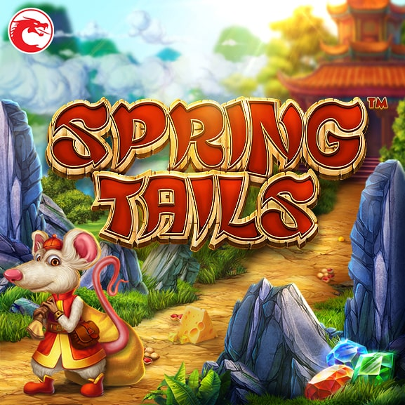 Spring Tails - Coming Soon