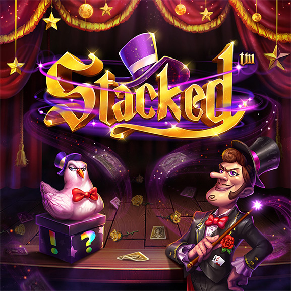 Stacked - Coming Soon