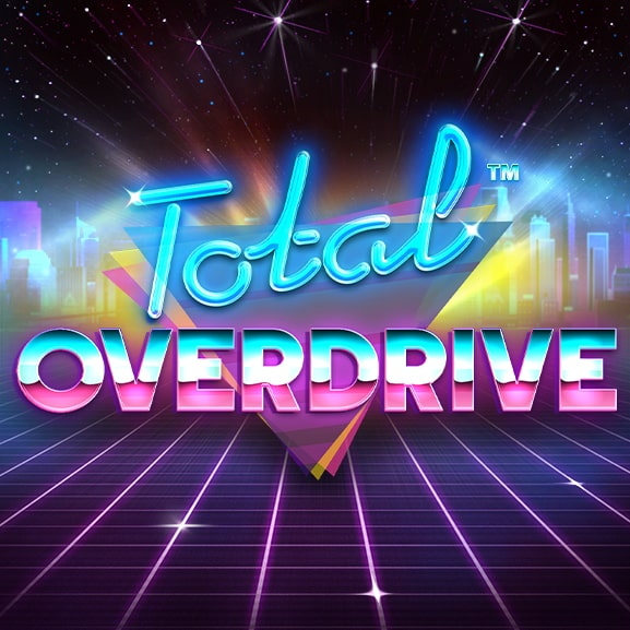 Total Overdrive - Coming Soon