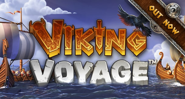 Viking Voyage - Out Now