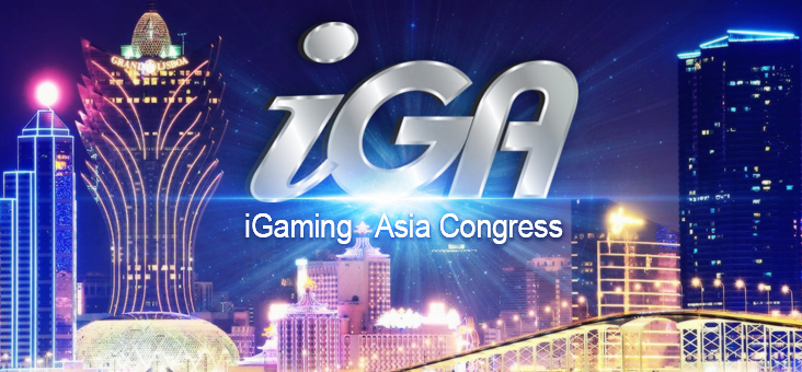 Asian igaming congress